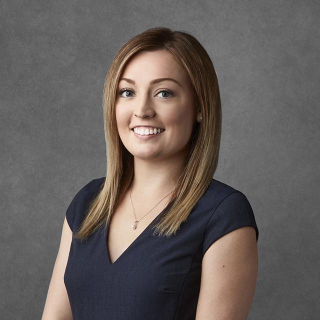 Haley Bullard